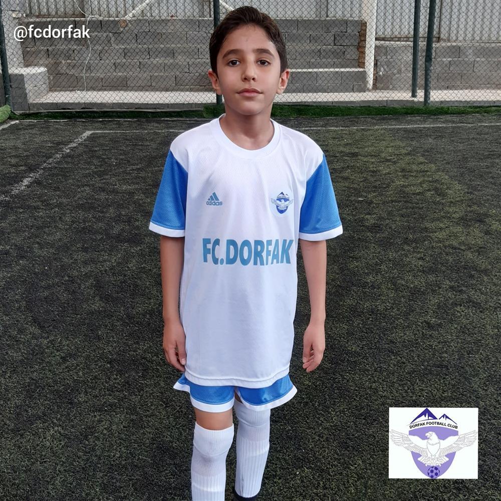 بهترین باشگاه و مدرسه فوتبال استان البرز