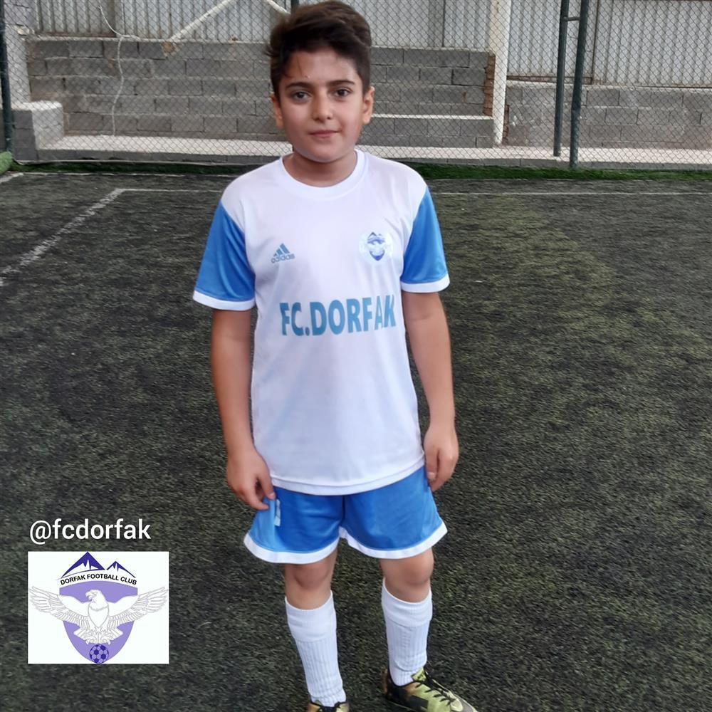 ثبت نام در بهترین باشگاه و مدرسه فوتبال استان البرز و کرج