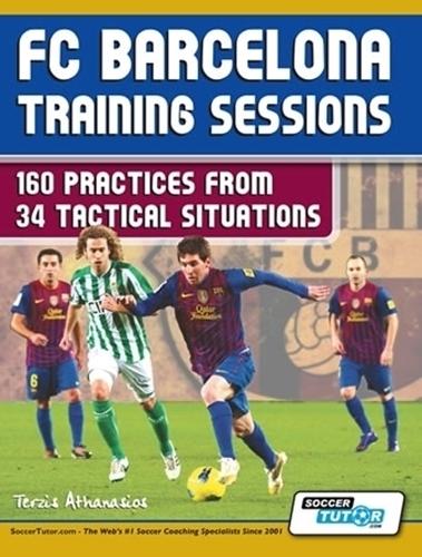 دانلود تمرینات فوتبال باشگاه بارسلونا (تمرینات آکادمی فوتبال بارسلونا   fc barcelona academy training)  بخش اول