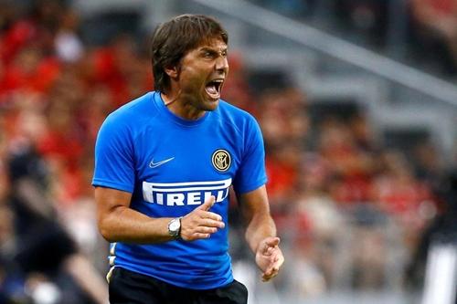 طراحی تمرینات فوتبال برای آرایش 2-5-3 با الگوبرداری از تمرینات آنتونیو کونته در باشگاه اینترمیلان ایتالیا | بازی کردن پشت خط دفاعی تیم حریف