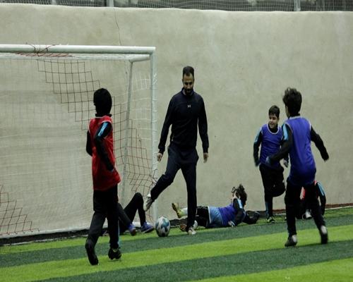 10 مزیت برتر بازی فوتبال برای کودکان | باشگاه و مدرسه فوتبال درفک البرز FCDORFAK