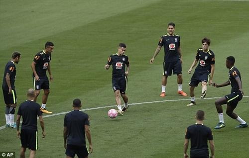 تمرینات Rondo در فوتبال چیست؟