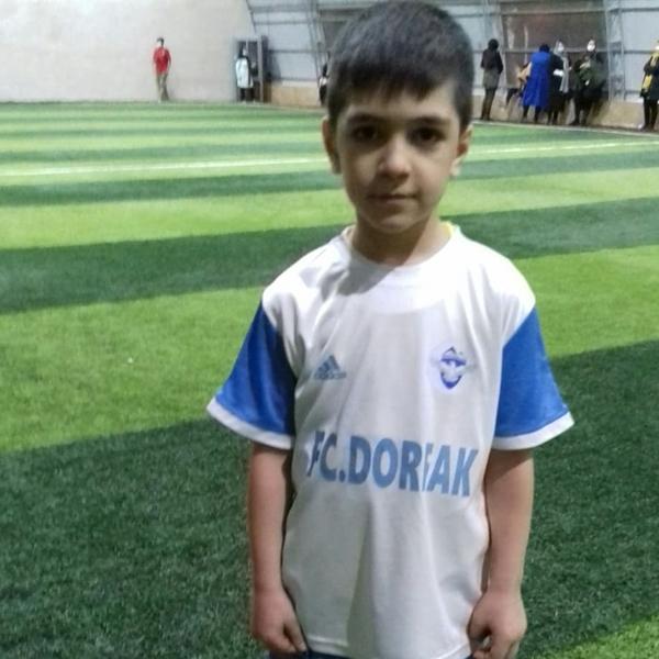 مسابقات و تمرینات شرطی  و ایجاد محدودیت در تمرینات فوتبال   FCDORFAK